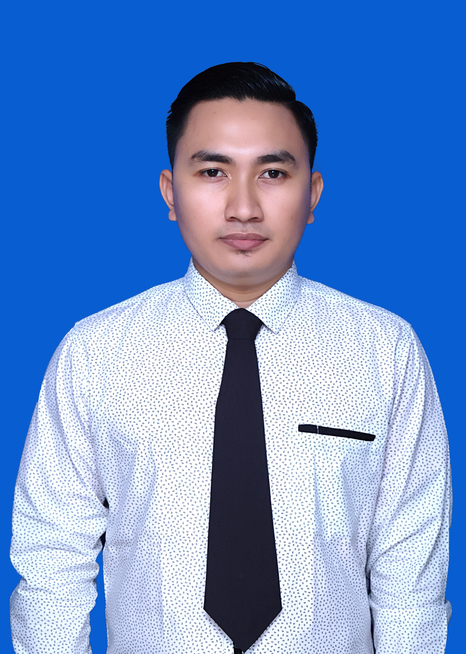 Diky Aditya, S.Sos
