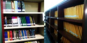Perpustakaan Ekonomi