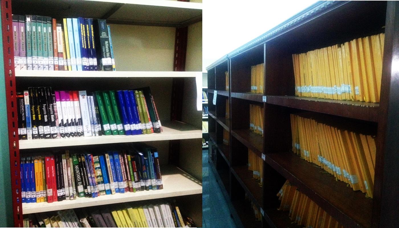 Ruang Koleksi Skripsi