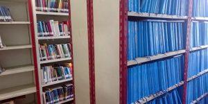 perpustakaan teknik