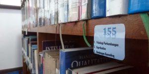 Perpustakaan F.Psikologi