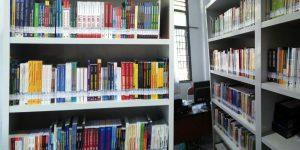 Perpustakaan Isipol