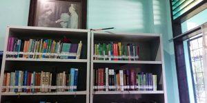perpustakaan pertanian