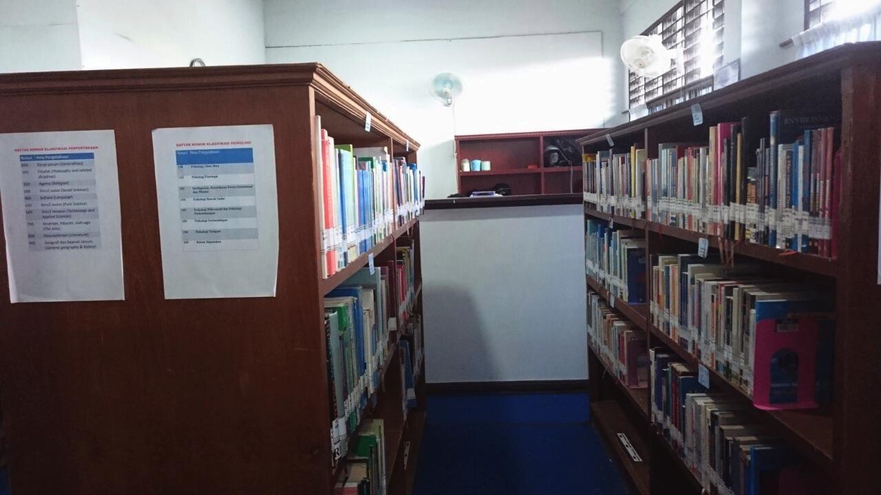 Ruang Koleksi