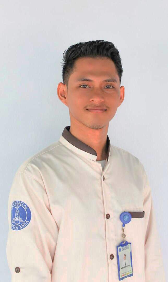 Fahri Ilham Lubis, S.Sos