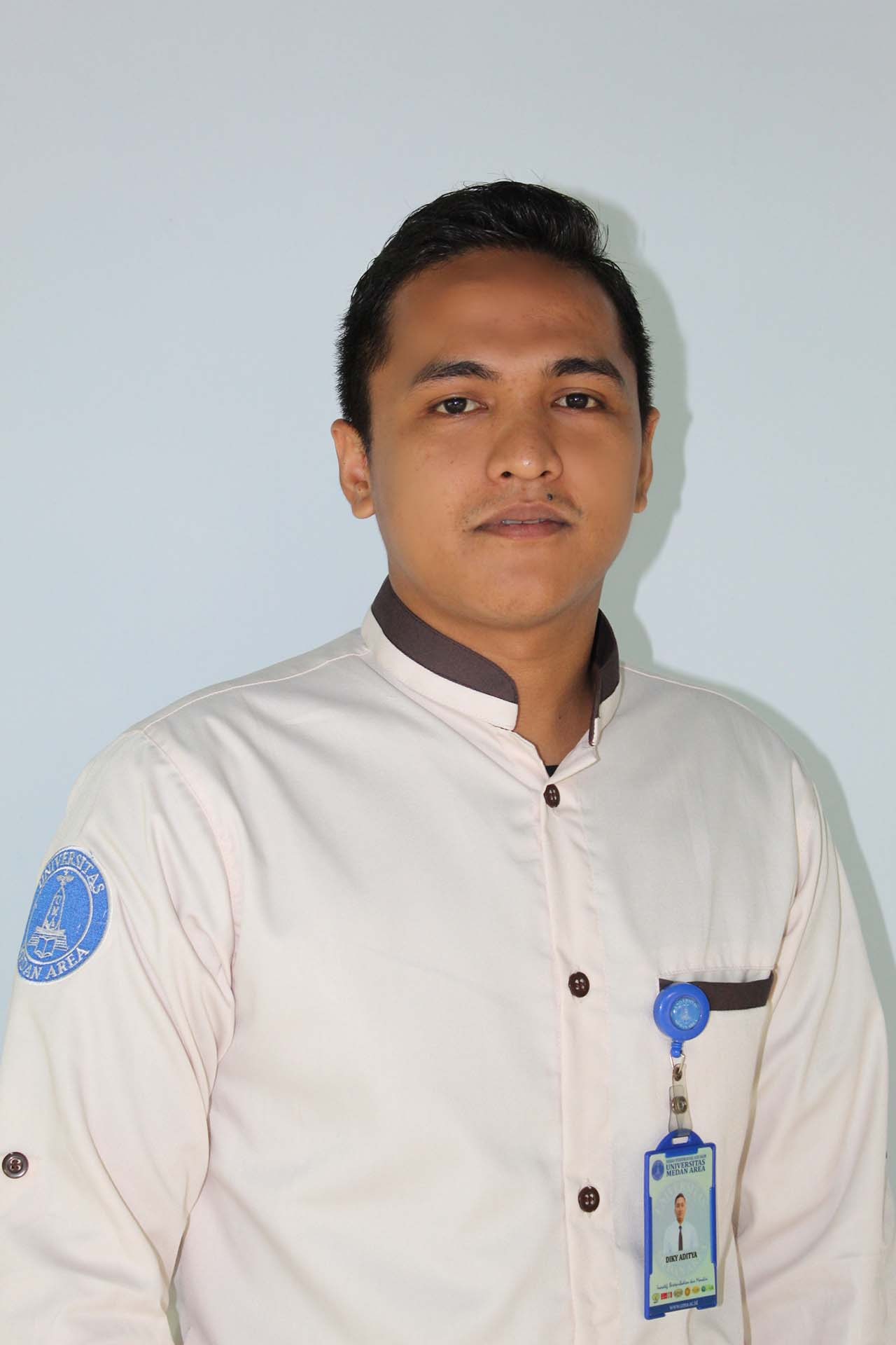 Husnul Muhajir Nasution, S.Sos