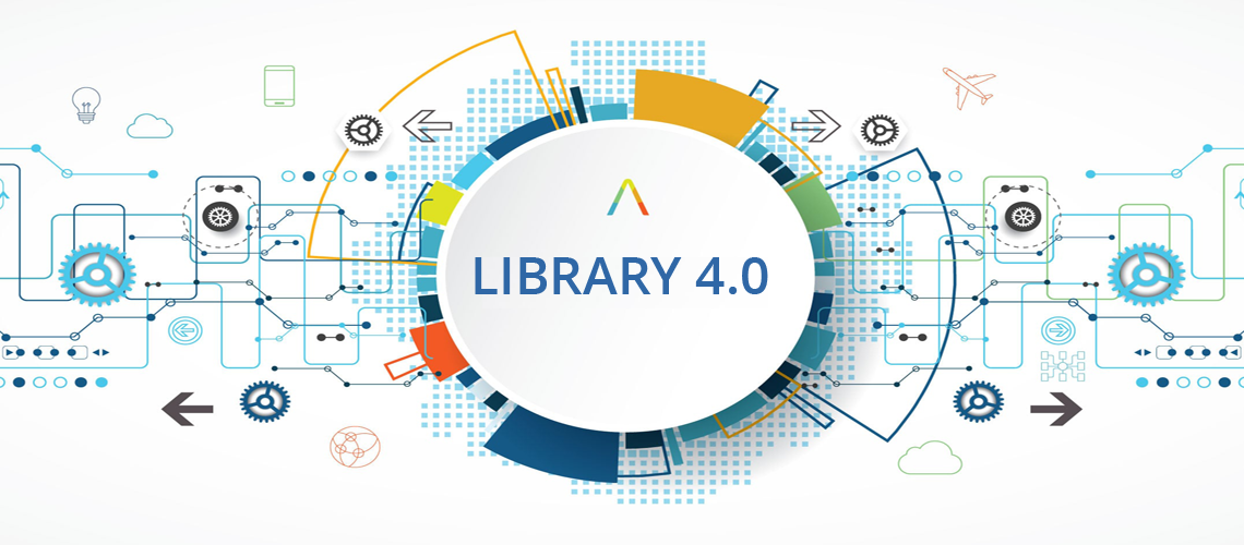 library 4.0