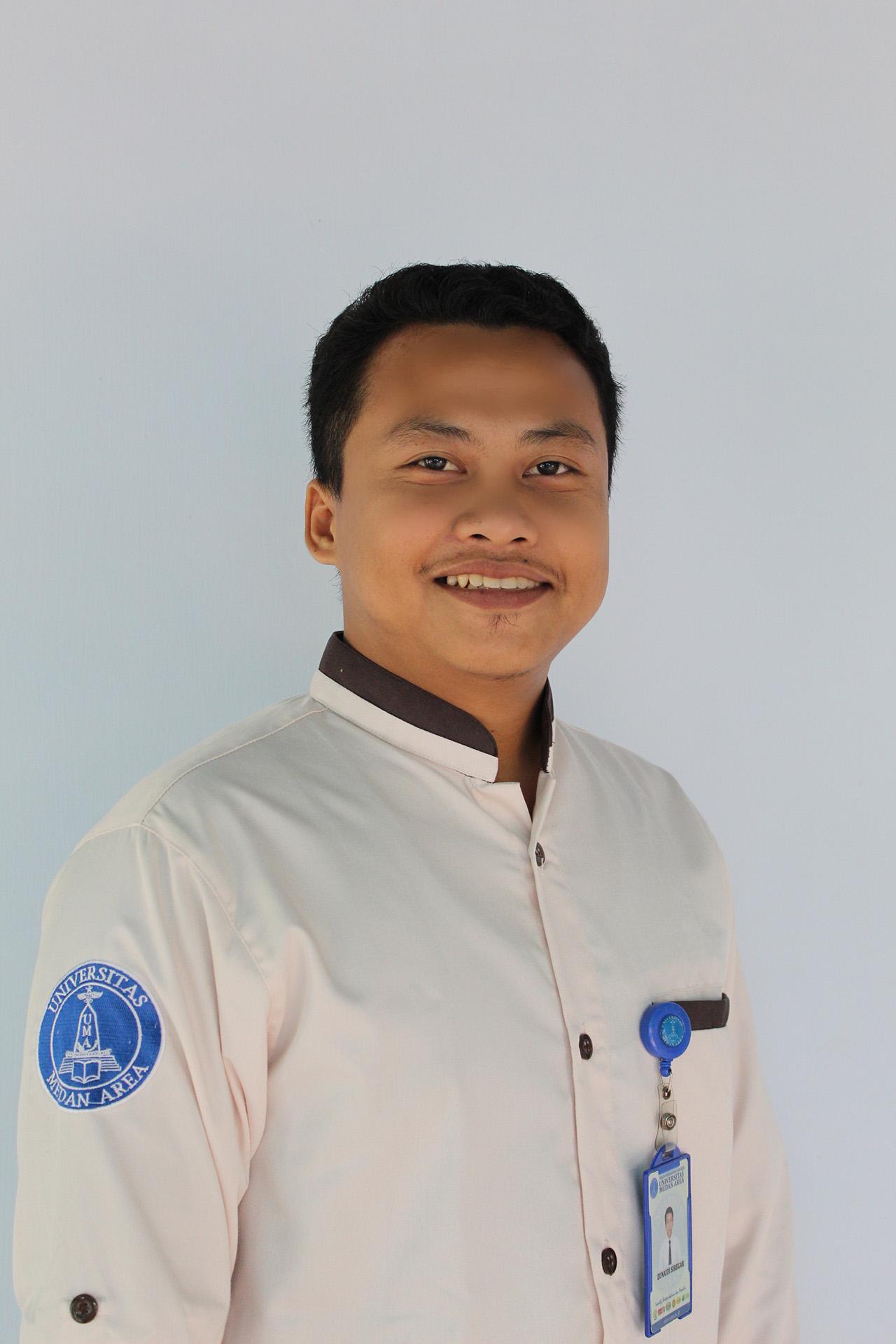 Ramdani Ardiansyah, S.Sos