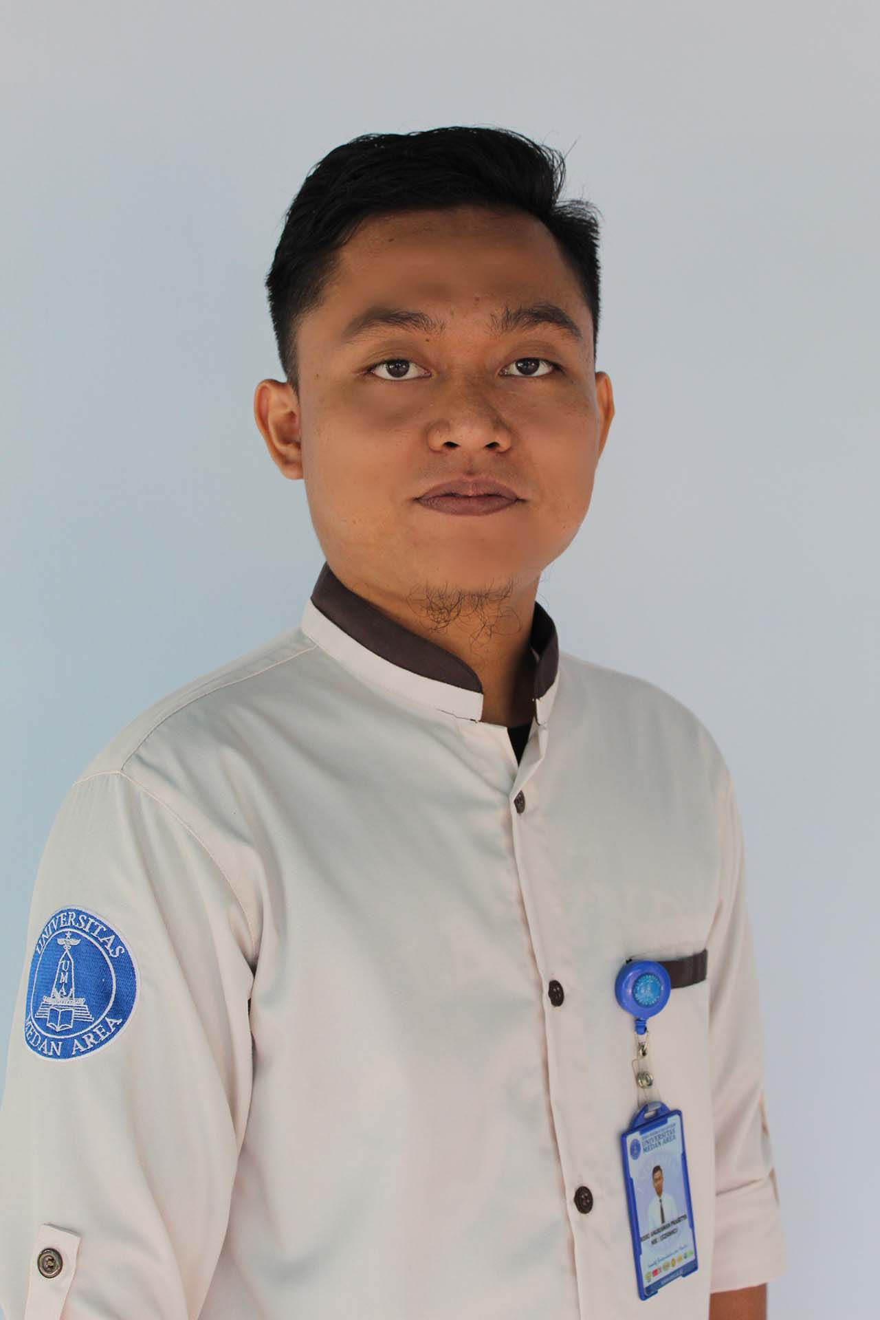 Risky Angriawan Prasetya, S.Sos