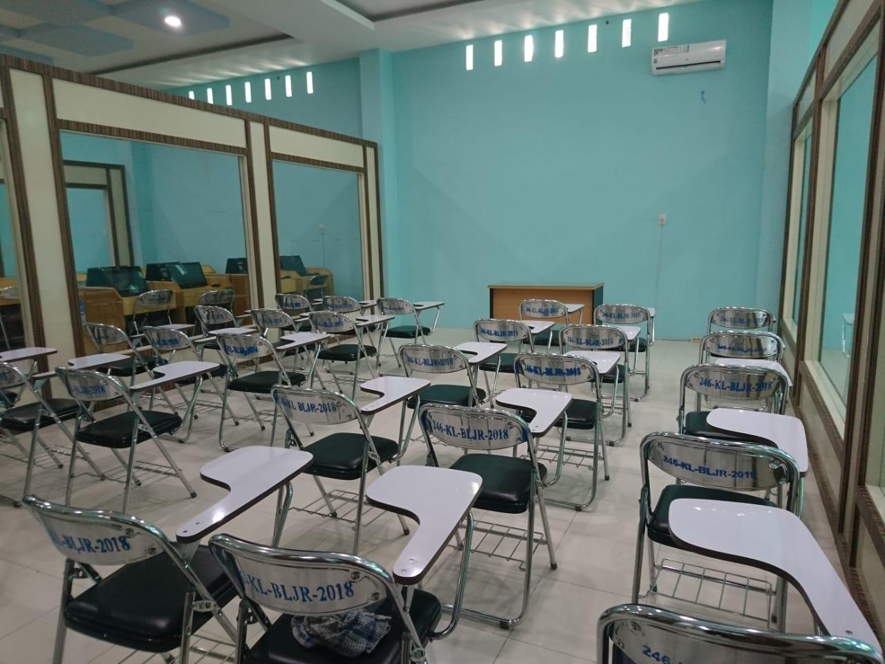Ruang Konferensi Perpustakaan